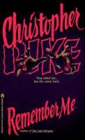 Remember Me (#1)