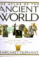 The Atlas of the Ancient World
