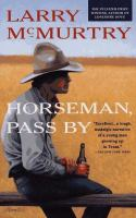 Horseman, Pass by