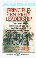Principle-centered Leadership