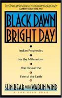 Black Dawn/bright Day