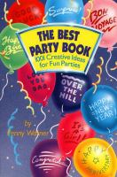 The Best Party Book