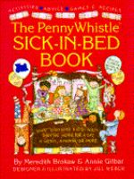 The Penny Whistle Sick-in-bed Book