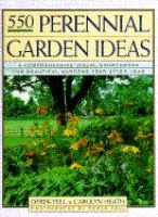 550 Perennial Garden Ideas