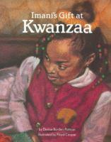 Imani's Gift at Kwanzaa