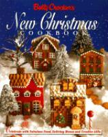 Betty Crocker's New Christmas Cookbook
