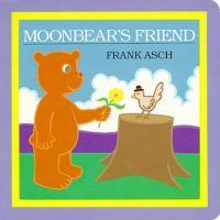 Moonbear's Friend