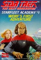 Worf's First Adventure (#1)