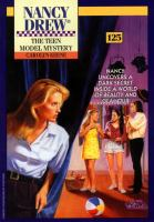 The Teen Model Mystery