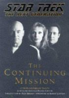 Star Trek, the Next Generation-- the Continuing Mission