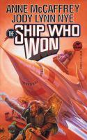 The Ship Who Won