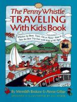 The Penny Whistle Traveling With Kids Book