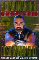 Rogue Warrior--Designation Gold
