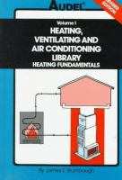 Heating, Ventilating and Air Conditioning Library