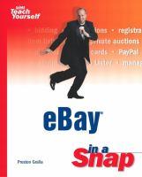 EBay in A Snap