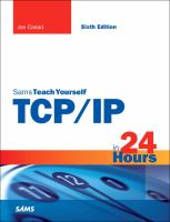 TCP/IP in 24 Hours