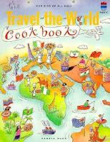 Travel The World Cookbook