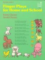Finger Plays for Home and School