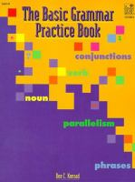 The Basic Grammar Practice Book