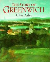 The Story Of Greenwich