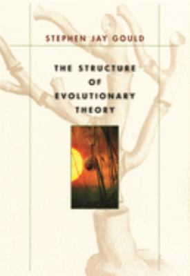 Cover image for The Structure of Evolutionary Theory