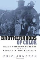 Brotherhoods of Color