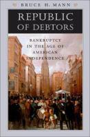 Republic of Debtors