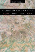 Coming of Age as A Poet