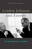 Lyndon Johnson and Europe