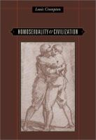 Homosexuality & Civilization