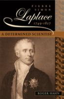 Pierre Simon Laplace, 1749-1827