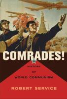 Comrades!