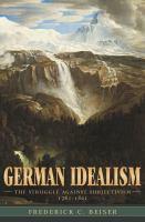 German Idealism