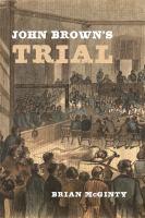 John Brown's Trial