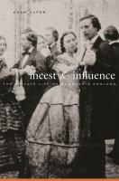 Incest & Influence