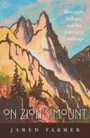 On Zion's Mount