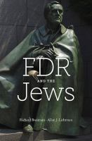 FDR and the Jews