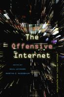 The Offensive Internet