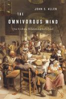 The Omnivorous Mind