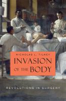 Invasion of the Body