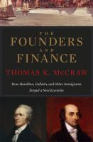 The Founders and Finance
