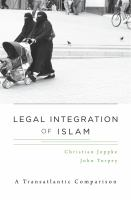 Legal Integration of Islam
