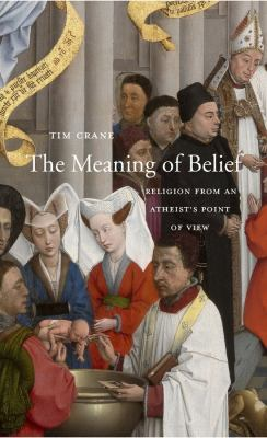 Cover image for The Meaning of Belief