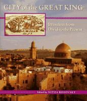 City of the Great King