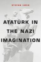 Ataturk in the Nazi Imagination