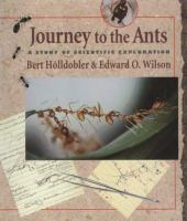 Journey to the Ants