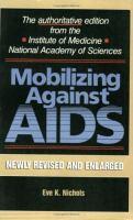 Mobilizing Against AIDS