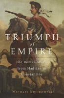 The Triumph of Empire