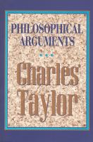 Philosophical Arguments