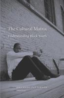 The Cultural Matrix
